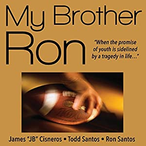 My Brother Ron Audiobook