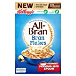 Kellogg's All-Bran Bran Flakes, 750g