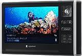 TOSHIBA gigabeat Vシリーズ ワンセグ視聴と録画/再生機能搭載ハードディスクオーディオプレーヤー 80GB HDD ブラック MEV801(K)