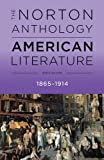 img - for The Norton Anthology of American Literature (Ninth Edition) (Vol. C) book / textbook / text book
