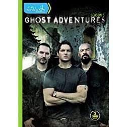 Ghost Adventures: Season 5