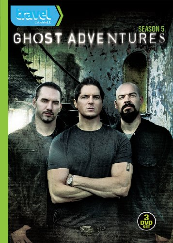 Ghost Adventures Tv Show News Videos Full Episodes And