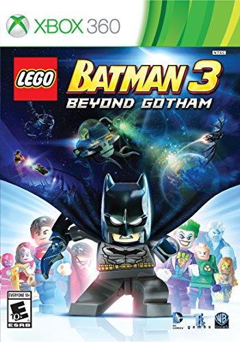 Batman Lego American