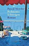 Perlmanns Schweigen: Roman