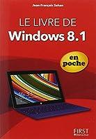 Le livre de Windows 8.1 en poche