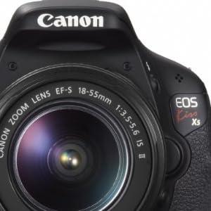Canon デジタル一眼レフカメラ EOS Kiss X5 EF-S18-55IS2レンズキット KISSX5-1855IS2LK