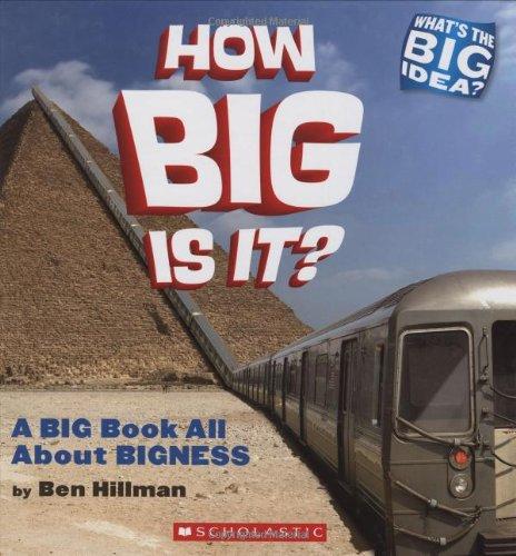 How Big Is It? PDF