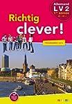 Richtig Clever 5e LV2 - Livre