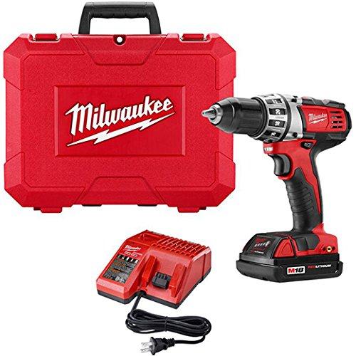 Milwaukee 12 Volt Tools front-65792