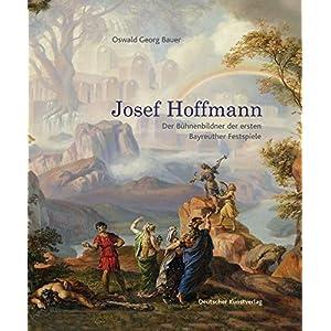 Josef Hoffmann: Der Bühnenbildner der ersten Bayreuther Festspiele