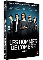 LES HOMMES DE L'OMBRE saison 2