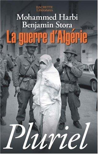 La Guerre D'Algerie
