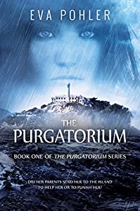The Purgatorium by Eva Pohler ebook deal