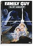 DVD FAMILY GUY - BLUE HARVEST