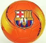 FC BARCELONA SOCCER BALLS AWAY