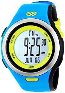 Soleus Unisex SR010452 Ultra Sole Watch