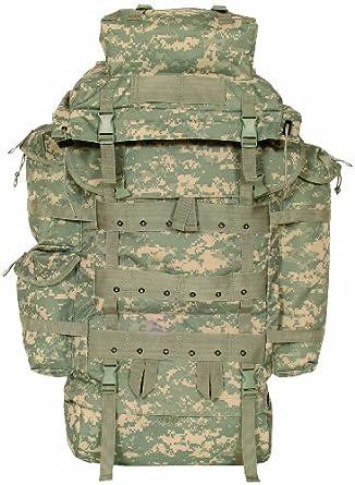Fox CFP-90 Ranger Pack/Assault Pack - Complete, Army Digital Camo