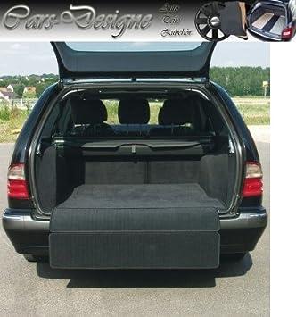 Kofferraumschutz Kofferraumwanne Passend Für Mazda CX-5 KF Leder Schwarz Beige