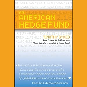 An American Hedge Fund: How I made $2 Million as a Stock Operator & Created a Hedge Fund | [Timothy Sykes]
