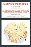 img - for Mapping Workbook for Globaization and Diversity: Geography of a Changing World book / textbook / text book