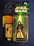 STAR WARS POWER OF THE FORCE 2 EUROPEAN FLASHBACK OBI-WAN KENOBI