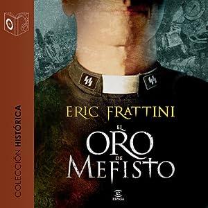 El oro de Mefisto [Mefisto's Gold] | [Eric Frattini]