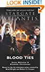 STARGATE ATLANTIS: Blood Ties