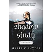 Shadow Study | Maria V. Snyder