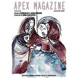 Apex Magazine ~ Apex Publications
