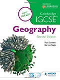 img - for Cambridge Igcse Geography book / textbook / text book