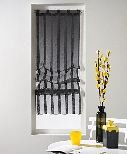 douceur d 39 interieur 1623411 malta voile sable. Black Bedroom Furniture Sets. Home Design Ideas