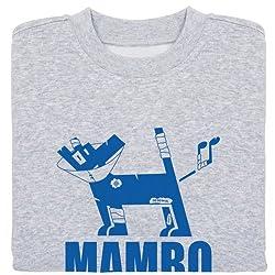 Official Mambo Surf Dog Kid's Sweatshirt, Kids