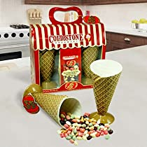 Cold Stone Ice Cream Parlor Gift Set