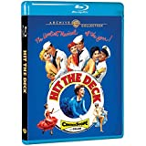 Hit the Deck [Blu-ray] [1955] [US Import]