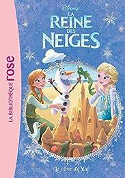 La Reine des Neiges 06 - Le rêve d'Olaf