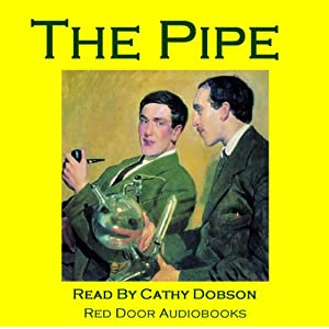 The Pipe Audiobook
