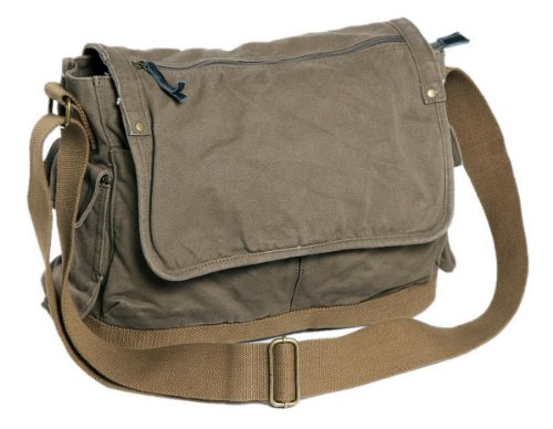 15-casual-style-canvas-laptop-messenger-bag-c31grn