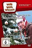 Willi will's wissen - Wie himmlisch klingt die Weihnachtszeit? [DVD]