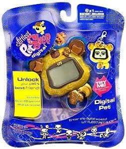 Littlest Pet Shop Digital - Chipmunk