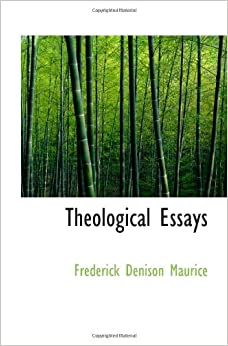 Theology paper writings