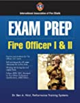 Exam Prep: Fire Officer I & II: Fire...
