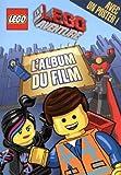 La grande aventure LEGO - L'album du film