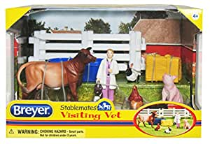 Breyer Visiting Vet Toy