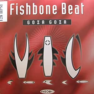 Fishbone Beat / Goza Goza