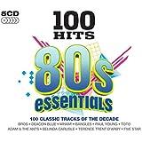 100 Hits - 80's Essentials