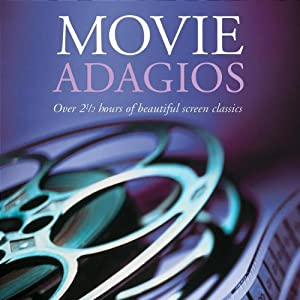 Movie Adagios from Decca (UMO)