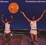 echange, troc Brothers Johnson - Winners