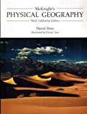 img - for PHYSICAL GEOGRAPHY,CALIF.ED.>CUSTOM< book / textbook / text book