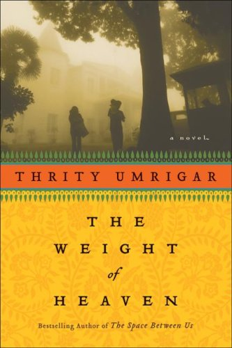 Image for The Weight of Heaven: A Novel