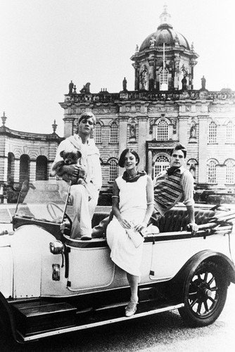 """brideshead revisited eden essay The novel """"brideshead revisited"""" is the moral story which shows us what usually happens when the material things of the world loose their attractiveness and sense ."""